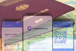 Der neue Reisepass