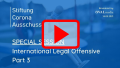 52.1 - Special Session: International Legal Offensive - Part 3