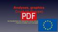ausführliche Analysen,  Grafiken: Europa