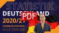Analysen,  Grafiken: PDF zum Video Deutschland - Update April 2021