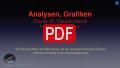 Analysen,  Grafiken: Grundlagen zur Inzidenz