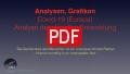 Analysen,  Grafiken: PDF zum Video Aktuelle Lage Europa