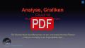 Analysen,  Grafiken: Grundlagen zum Stringency Index