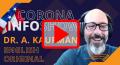 Corona Info Show International - Andrew Kaufman and Naomi Seibt