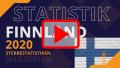 Research & Statistik: Finnland - zu lasche Maßnahmen - Massensterben im Norden - Erstaunliche Zahlen!
