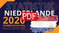 Research & Statistik: Niederlande - Wie geht es unserem westlichen Nachbarn? Alle Zahlen für 2020
