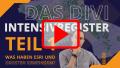 Das DIVI-Intensivregister - Teil 1 - Was haben ESRI und Drosten gemeinsam?