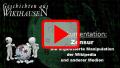 Wikihausen: Zensur - Die organisierte Manipulation der Wikipedia und anderer Medien